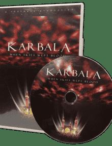 Karbala - When Skies Wept Blood