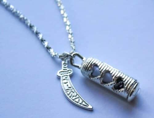 Jawshan Kabir Taveez Necklace