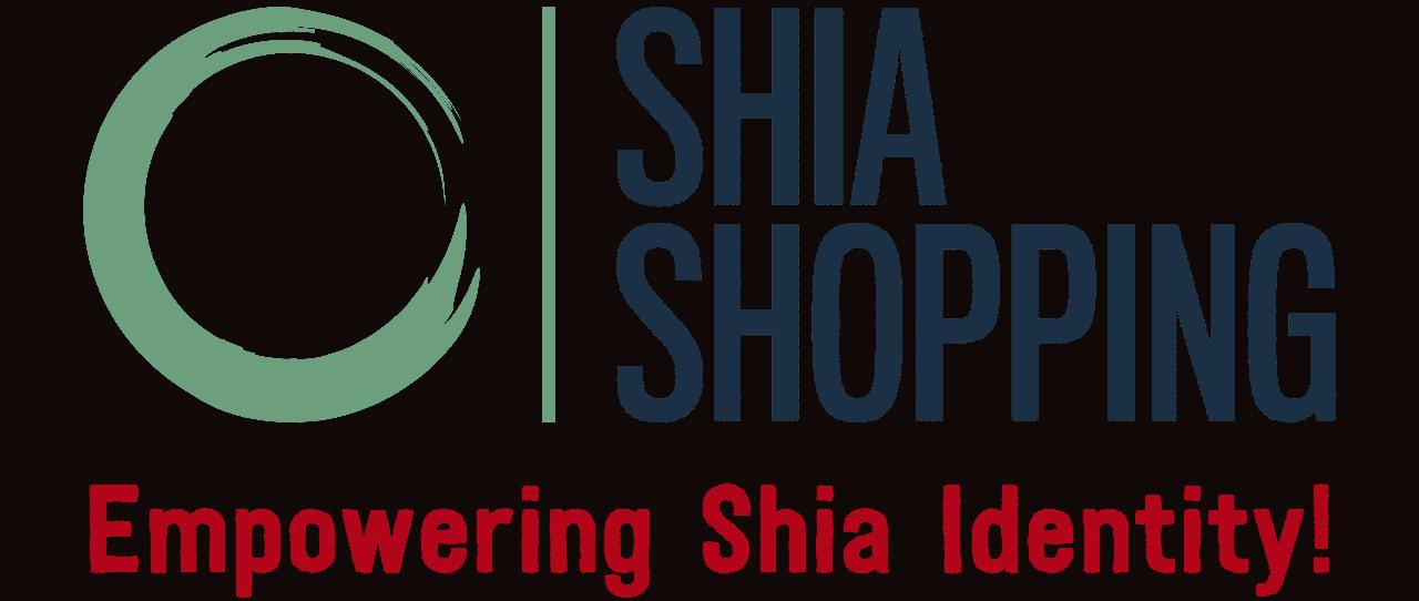 SHIA SHOPPING